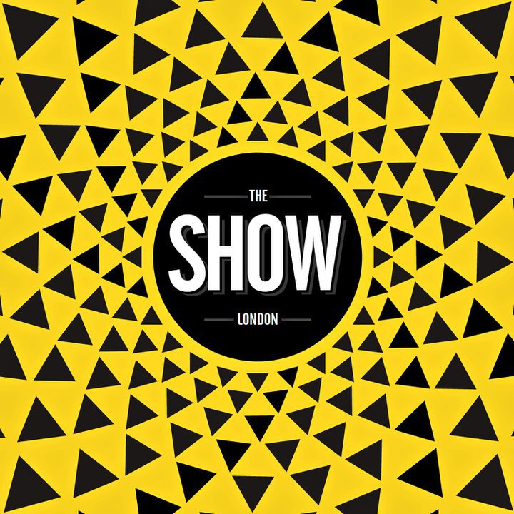 the show london yellow