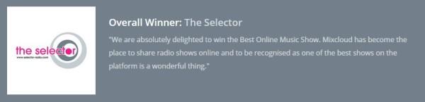 ORA-thge_selector